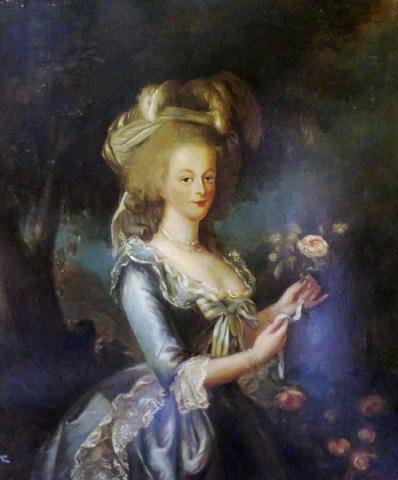 A vendre: portraits de Marie-Antoinette - Page 2 18454210