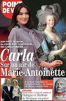Etes-vous une réincarnation de Marie-Antoinette? 9780510