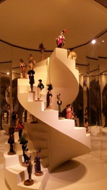 """""""Fashion Forward"""" aux Arts Décoratifs Bdv-3410"""