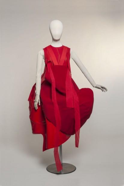 """""""Fashion Forward"""" aux Arts Décoratifs Comme-10"""