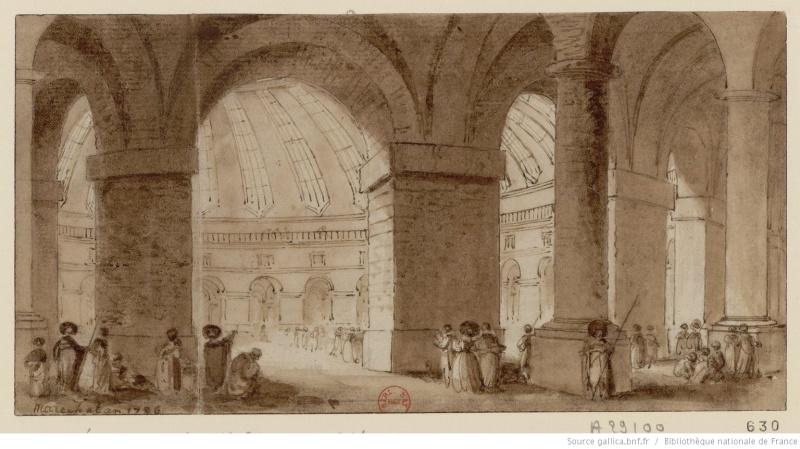 Le Paris de Marie Antoinette: vues et descriptions - Page 2 F1_hig10