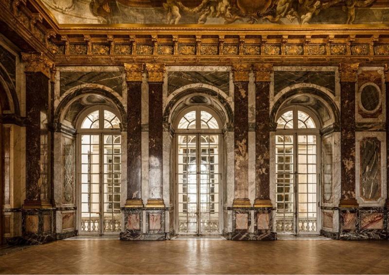 Prochain artiste à Versailles : Olafur Eliasson Slide_10