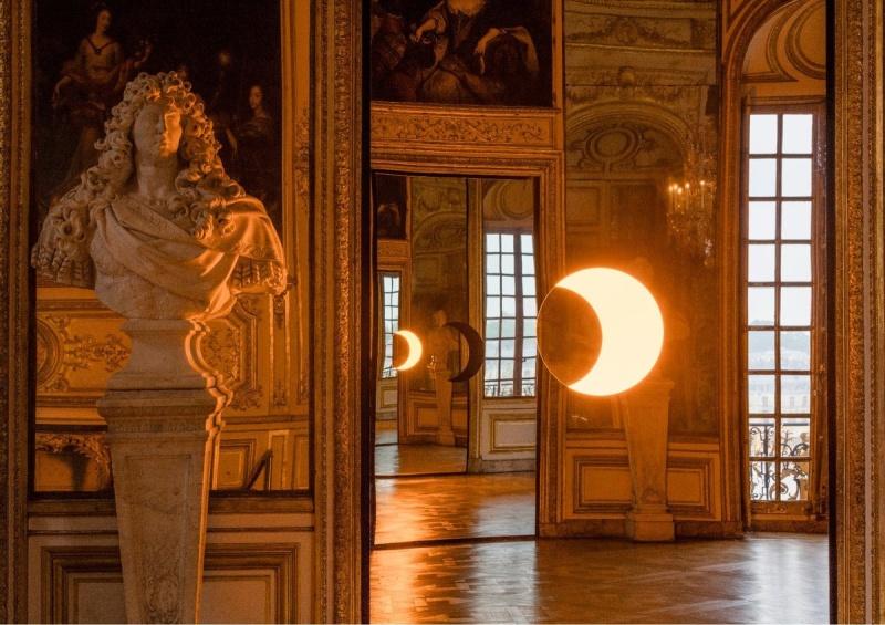 Prochain artiste à Versailles : Olafur Eliasson Slide_12