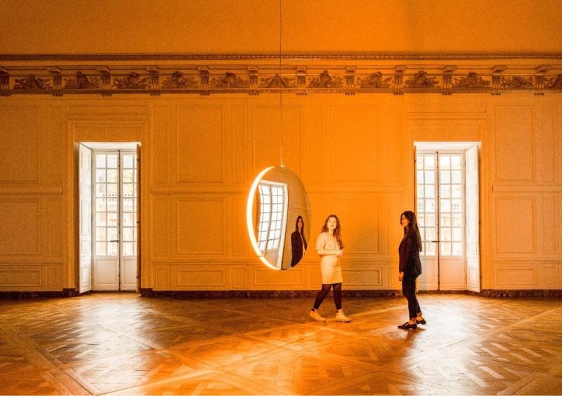 Prochain artiste à Versailles : Olafur Eliasson Slide_13