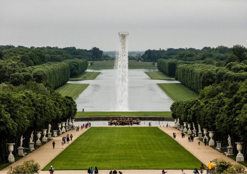 Prochain artiste à Versailles : Olafur Eliasson Slide_15