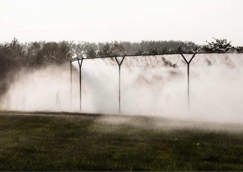 Prochain artiste à Versailles : Olafur Eliasson Slide_16