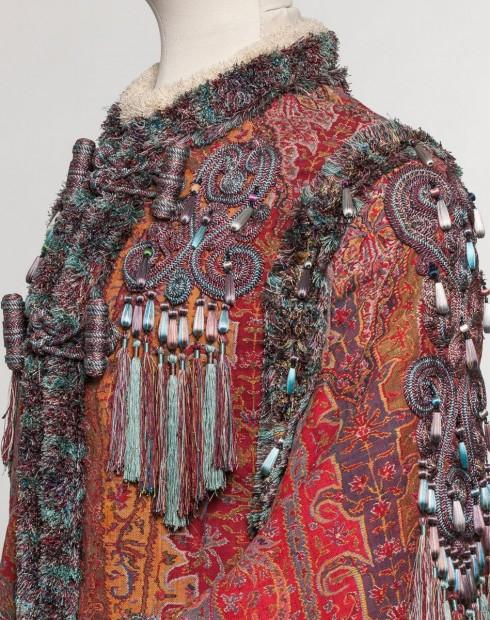 """""""Fashion Forward"""" aux Arts Décoratifs Visite10"""