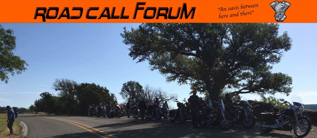 Road Call Forum