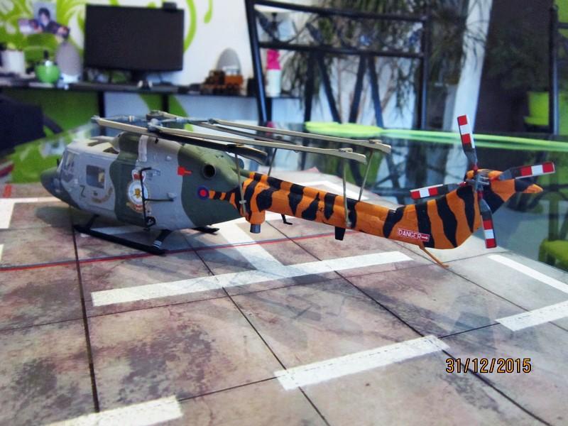 "Westland ""LYNX"" AH-7 [1/48° de AIRFIX] 71289710"