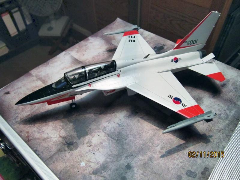 ROKAF T-50  [1/48° d'Academy] Img_3811