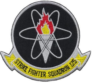 A-18 strike fighter 1/48  Vfa12510