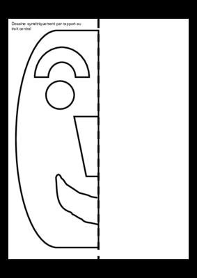 [Primaire] La symétrie Symetr10