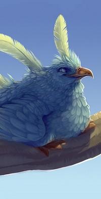 Le Dwelmir bleu Blue_g11