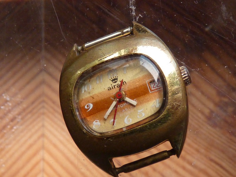 DODANE - Airain, ou Airin, marque vintage intéressante, et pas que pour ses chronos !  - Page 3 P1320811