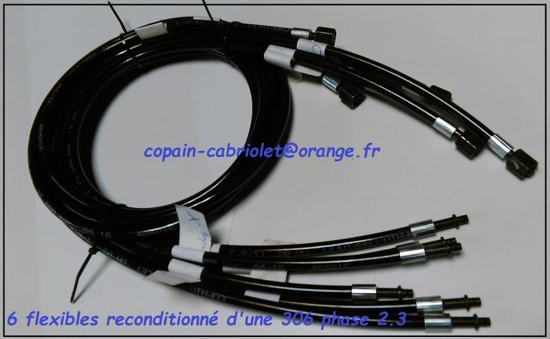 [ Reconditionnement flexibles  ] Flexible hydraulique pour cabriolet ou CC Img_2011
