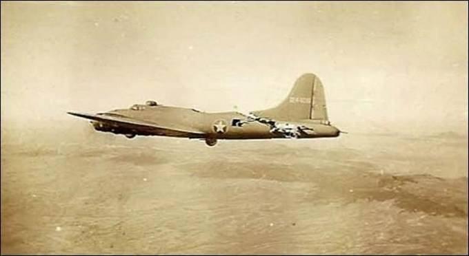 UN MIRACLE EN 1943 PENDANT LA SECONDE GUERRE MONDIALE Un_mir12