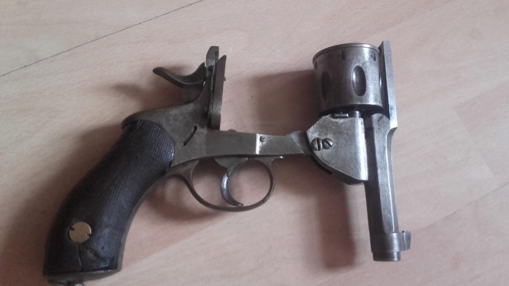 revolver belge????  20180610