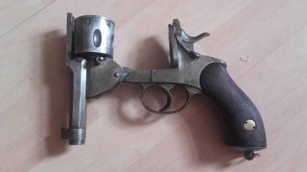 revolver belge????  20180611