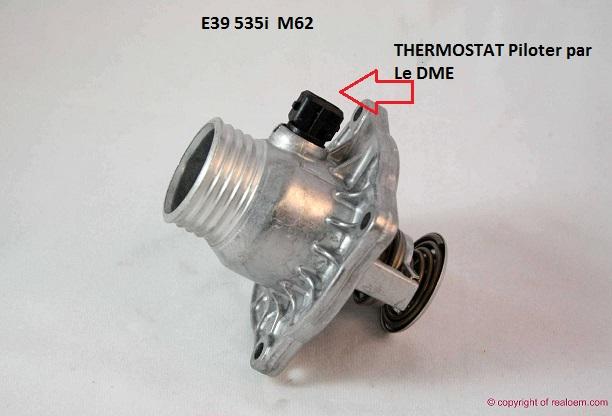 [ BMW E39 535i V8 M62 an 1997 ] Problème sur le circuit de refroidissement (résolu ) - Page 2 11_m6210