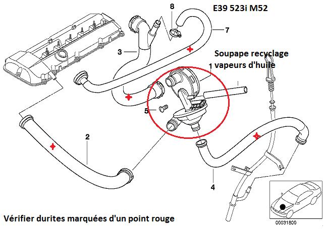 [ Bmw e39 523I M52 ess an 1999 ] Problème ralenti et tremblement  11_rec10