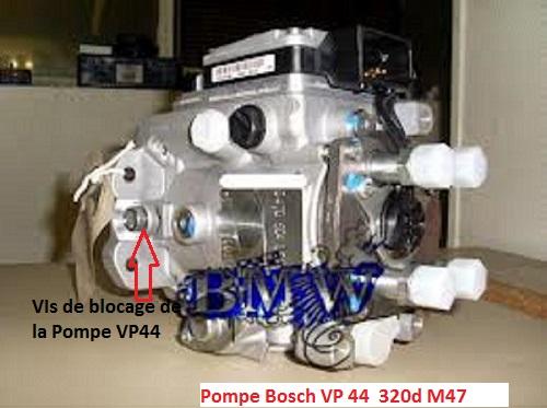 [ BMW E46 320d 136cv M47 an 2001 ]  démarre plus même après changement de pompe injection (Résolu) 13_ima10