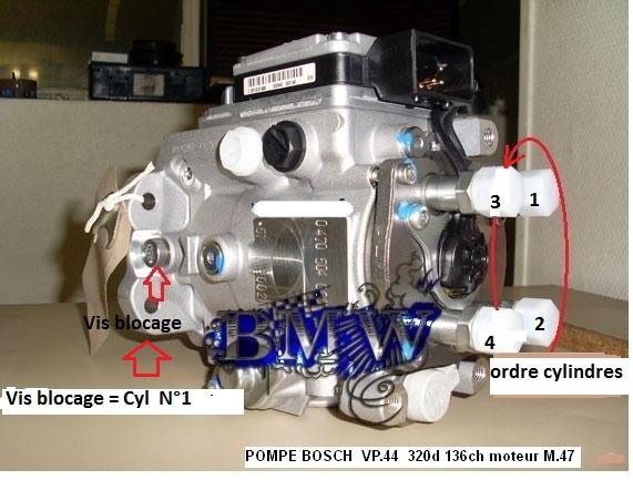 [ BMW E46 318D M47 an 2001 ] Calculateur vidé 13_pi_10