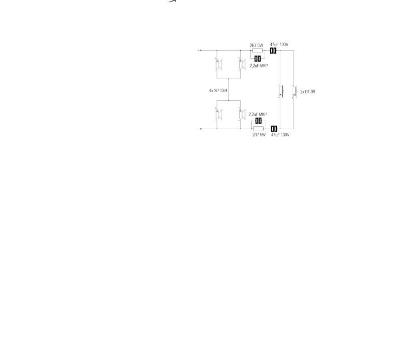 Tre vie, tre amplificatori - Pagina 2 Chiabr10