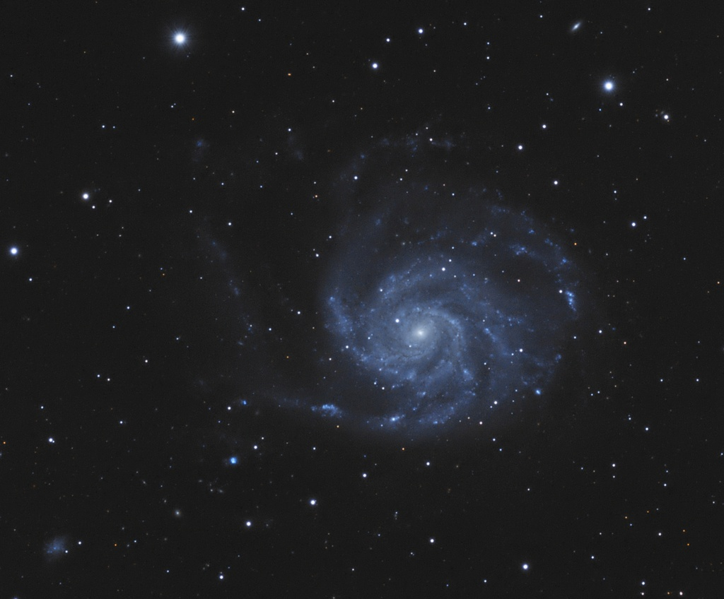 m101 lulu vixen M101_f11