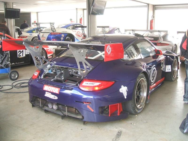 Nimes Ledenon le 15 et 16 avril avec  Porche Club Motorsport - Page 4 Dscf4511