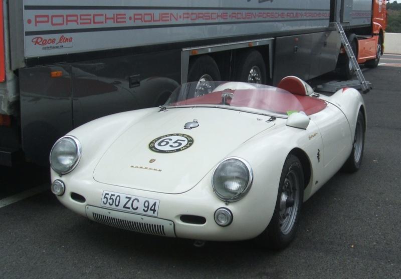 Nimes Ledenon le 15 et 16 avril avec  Porche Club Motorsport - Page 4 Dscf4512