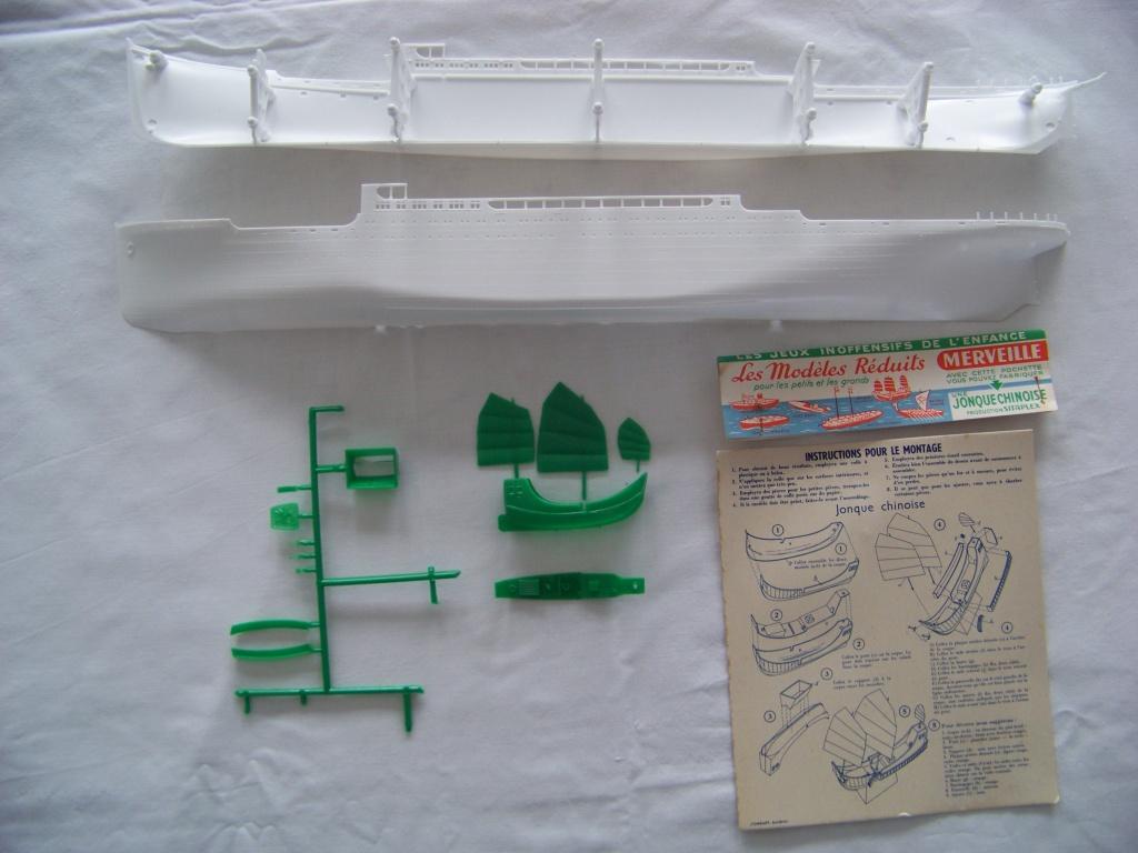 Paquebot mixte Hikawa Maru, pont bois, photo-découpe, Hasegawa 1/350. 100_9364