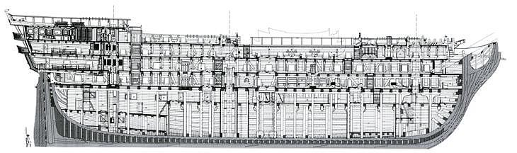 SSN 23 USS Jimmy Carter 1/350 Gc10