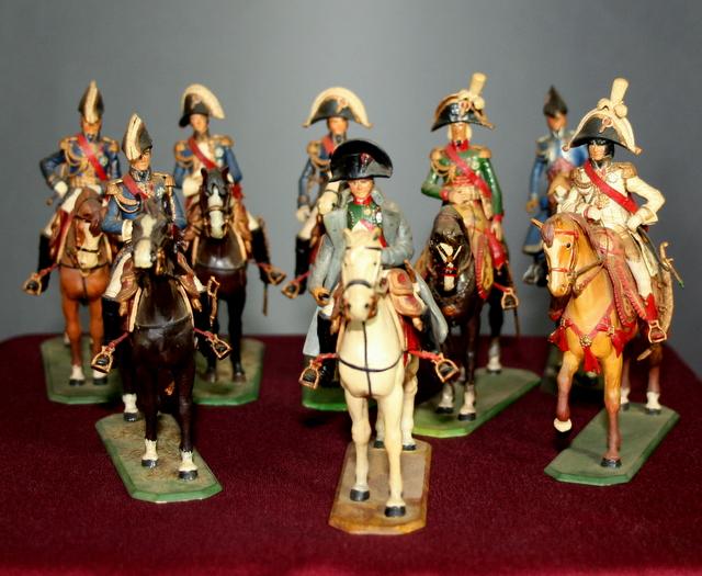 """Les figurines """"Historex"""": nouvelles images.... Img_6140"""