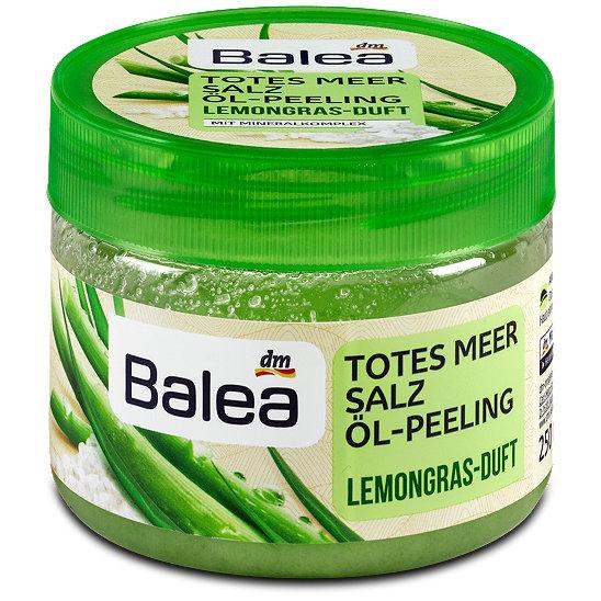 Recenzije kozmetike  Balea-10