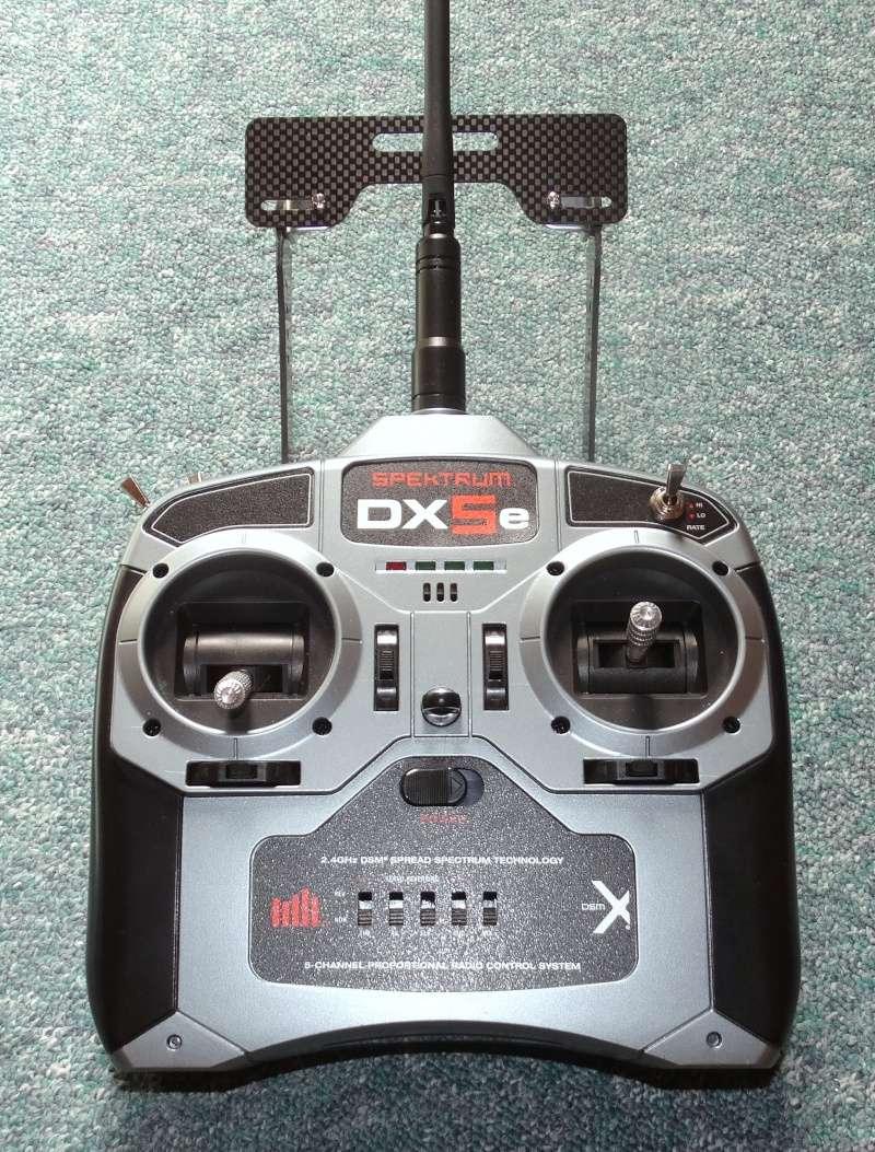 """Vorstellung meines """"Hubbis"""" Quadrocopter Blade 350 QX2 Dsc04214"""