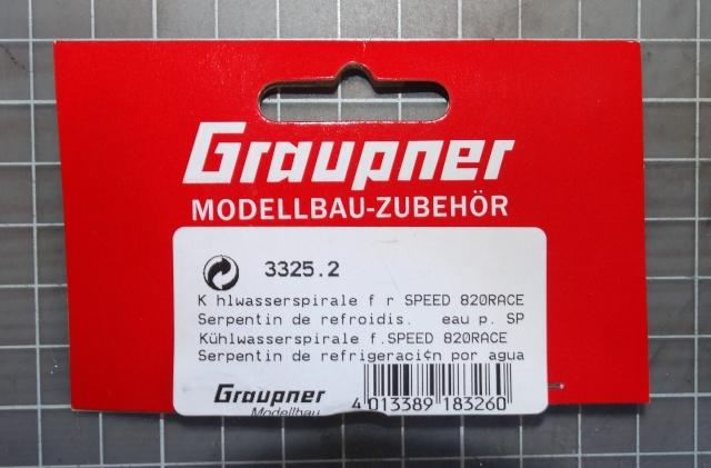 Marauder -- Motoryacht von robbe aus den frühen 80ern Dsc04413
