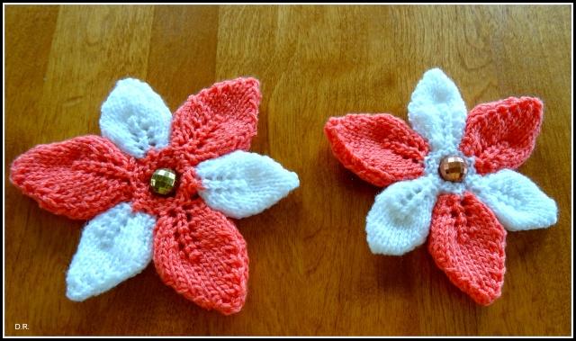 Une broche fleur au tricot - Page 2 02810