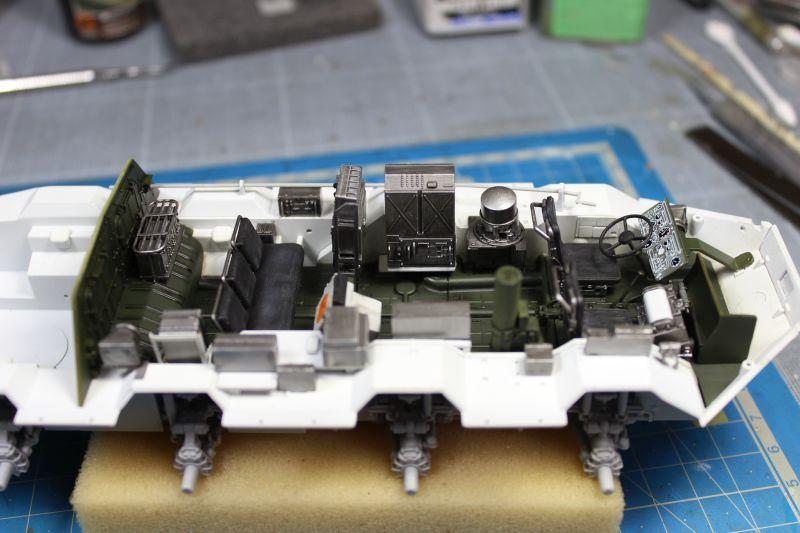 BTR 60 PU Trumpeter Btr_710