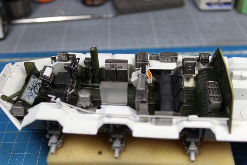 BTR 60 PU Trumpeter Btr_810