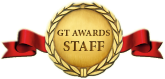 GT Awards Staff