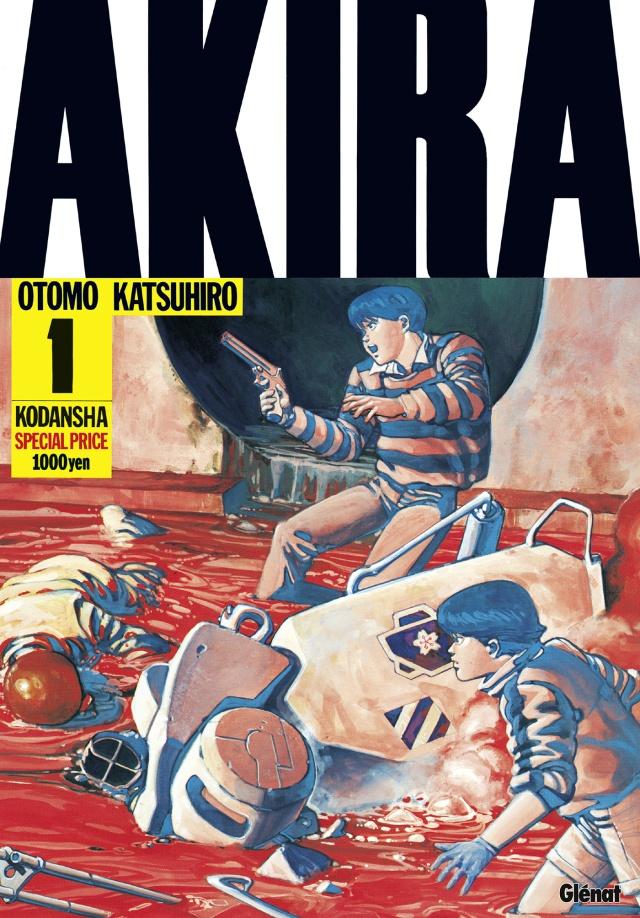 Des bulles qui font vraoum Akira-10