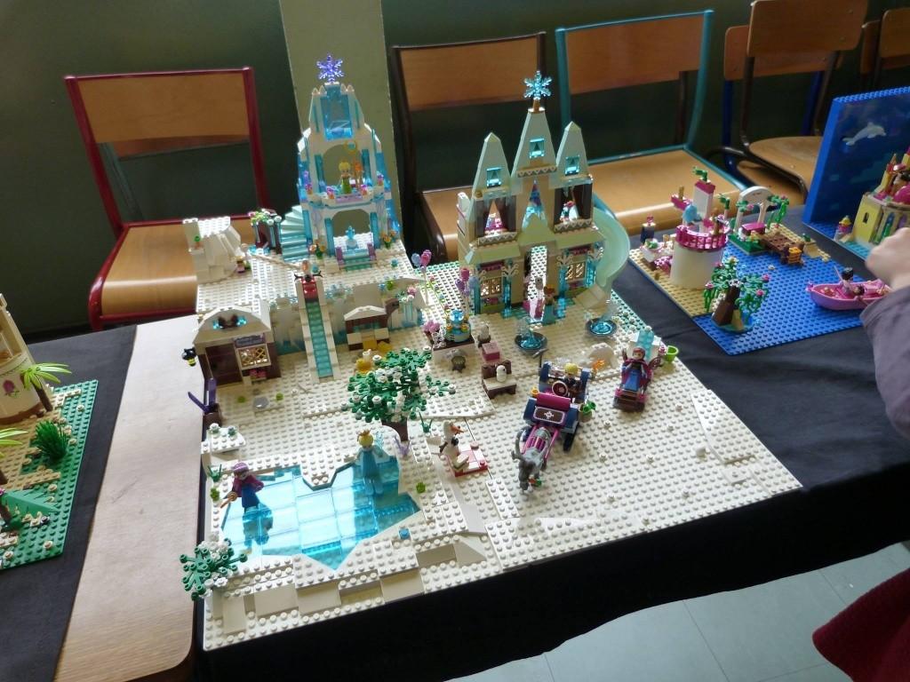 Diorama Elves exposition de LEGO Villeurbanne 2/04/16 12891111
