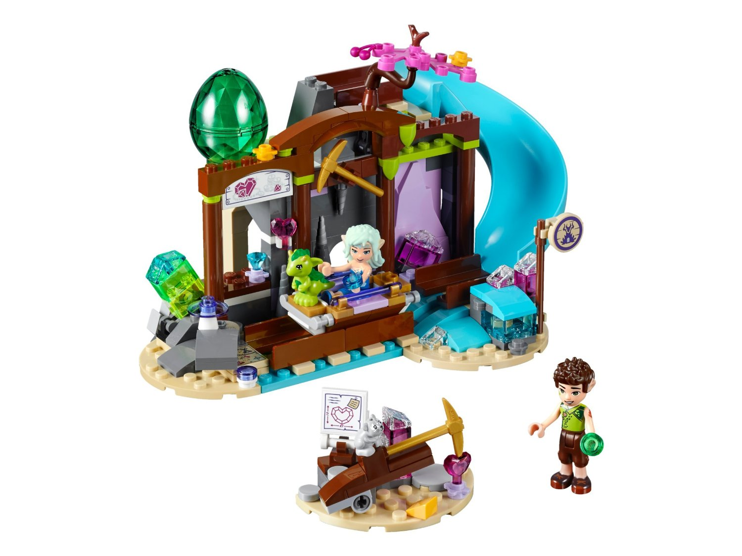 Lego Elves 2016 ! - Page 7 814f1410