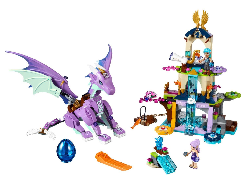 Lego Elves 2016 ! - Page 7 819vbl10