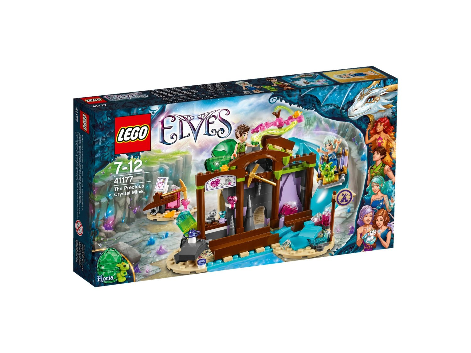 Lego Elves 2016 ! - Page 7 81dxi410