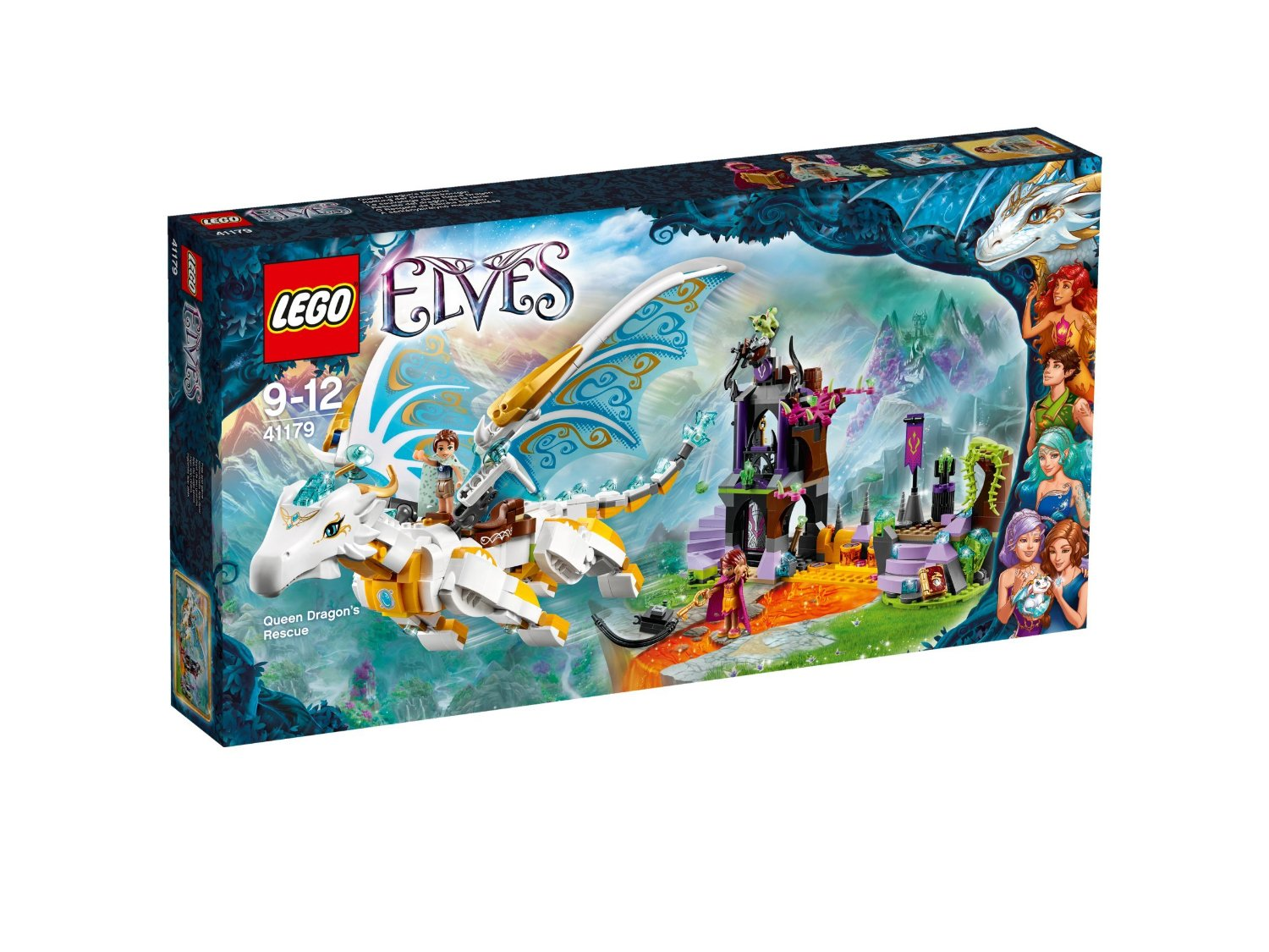 Lego Elves 2016 ! - Page 7 91z-6a10