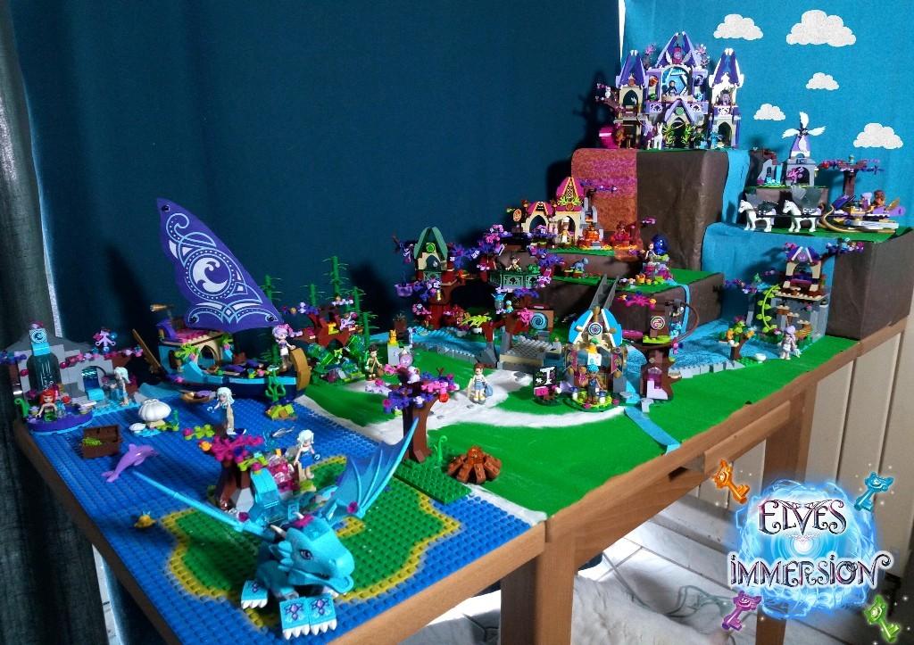 Les nouvelles de votre LEGO Club. Elves_10