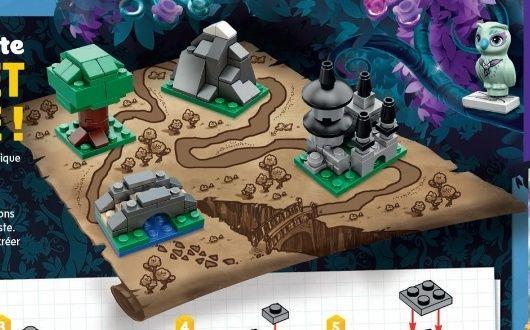 Les nouvelles de votre LEGO Club. Projet10