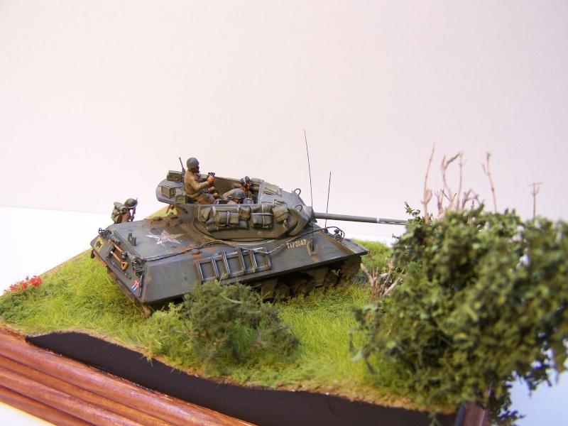 La chasse aux Tigres ,opération Goodwood 19.07.44 100_9225