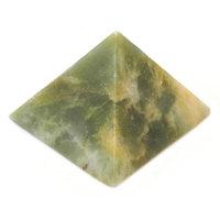 Пирамидка из нефрита 10446410